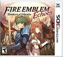 Fire Emblem Echoes: Shadows of Valentia - Nintendo 3DS - Standard Edition