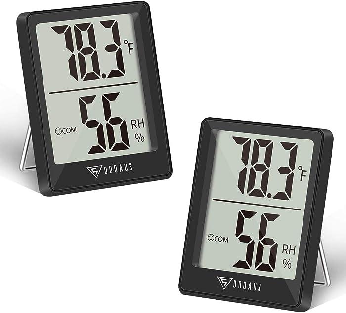 Top 10 Vibrometer Digital For Home