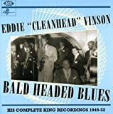 Bald Headed Blues: His Complete King Recordings 1949-1952