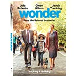 Julia Roberts (Actor), Jacob Tremblay (Actor), Stephen Chbosky (Director) | Rated: PG (Parental Guidance Suggested) | Format: DVD  (18) Release Date: February 13, 2018  Buy new:  $29.95  $16.96