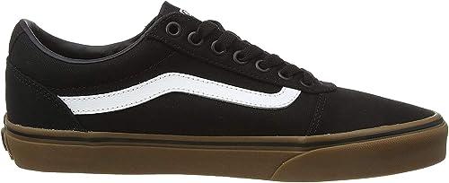 sneakers homme noir vans