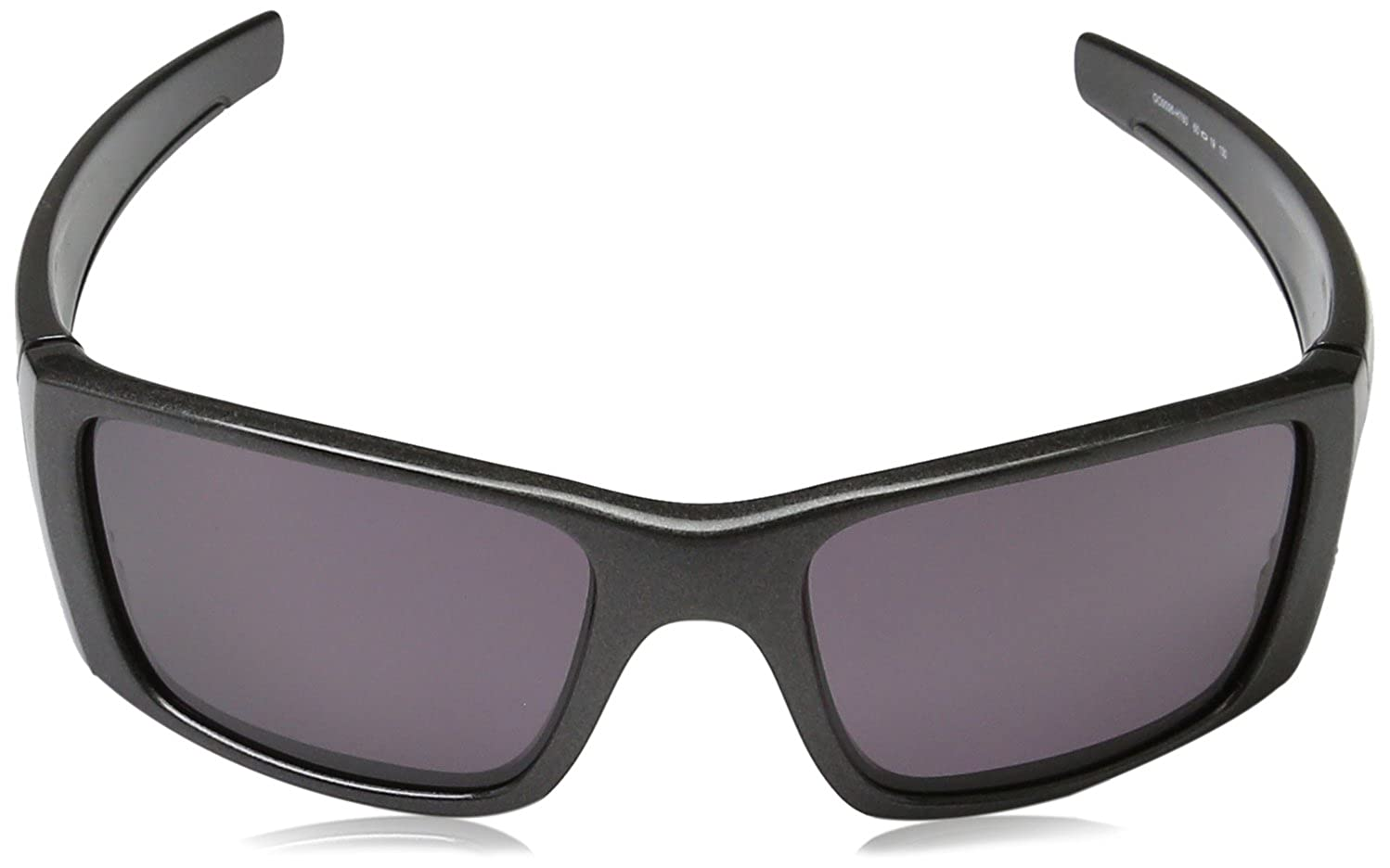 Amazon.com: Oakley Mens Fuel Cell Sunglasses,Granite/Prizm ...