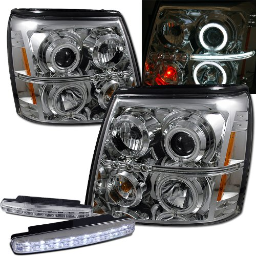 Anzo Led Fog Lights in US - 4