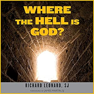 Where the Hell Is God? Audiobook