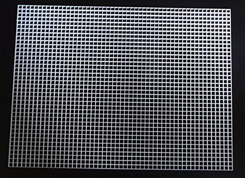 Laser Grille–Laser Grid–Acrylic Grid Adventis