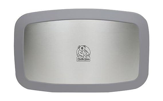 Amazon.com: Koala Kare KB200-01SS - Cambiador horizontal ...