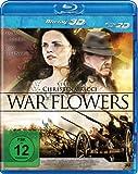 War Flowers (Blu-ray 3D + Blu-ray) [Region Free]