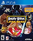 angry birds console - Angry Birds: Star Wars - PlayStation 4