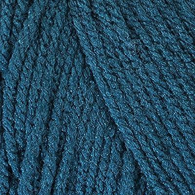 Coats Yarn E400-1623 Red Heart With Love Yarn-Mallard 3Pk
