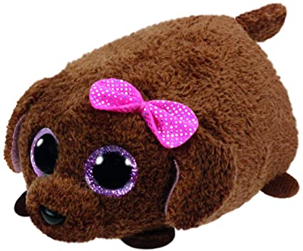 decd276d8f9 Amazon.com  Ty - Teeny PELUCHE Maggie  Toys   Games
