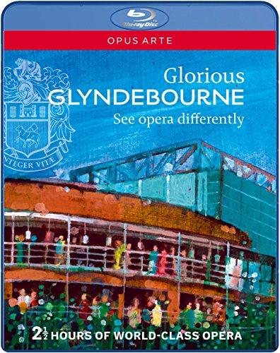 Glorious Glyndebourne (Blu-ray)