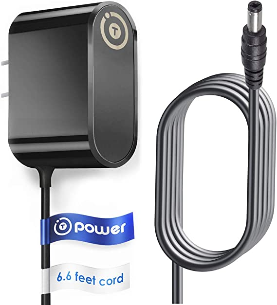 KHOI1971 5-Volt Cable Wall AC Power Adapter for GRACO Glider LX Glider Elite Glider Premier Glider Petite LX Lovin Hug Sweetpeace DuetSoothe DuetConnect LX Sweet Snuggle Comfy Cove DLX Graco Swings