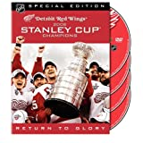 NHL 2007-2008: Stanley Cup Cha