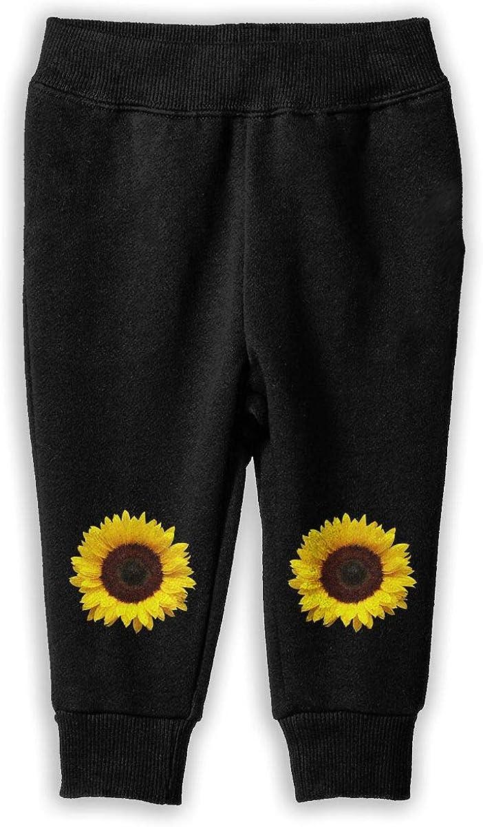 Toddler Sports Pants NJKM5MJ The Sunflower Sweatpants
