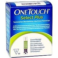 OneTouch Select Plus Teststreifen, Lifescan
