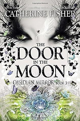 book cover of The Door in the Moon