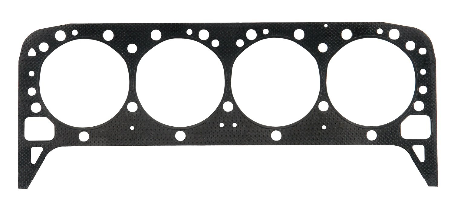 Mr. Gasket 5716G Ultra-Seal Graphite and Perforated Steel High Performance Head Gasket Mr Gasket