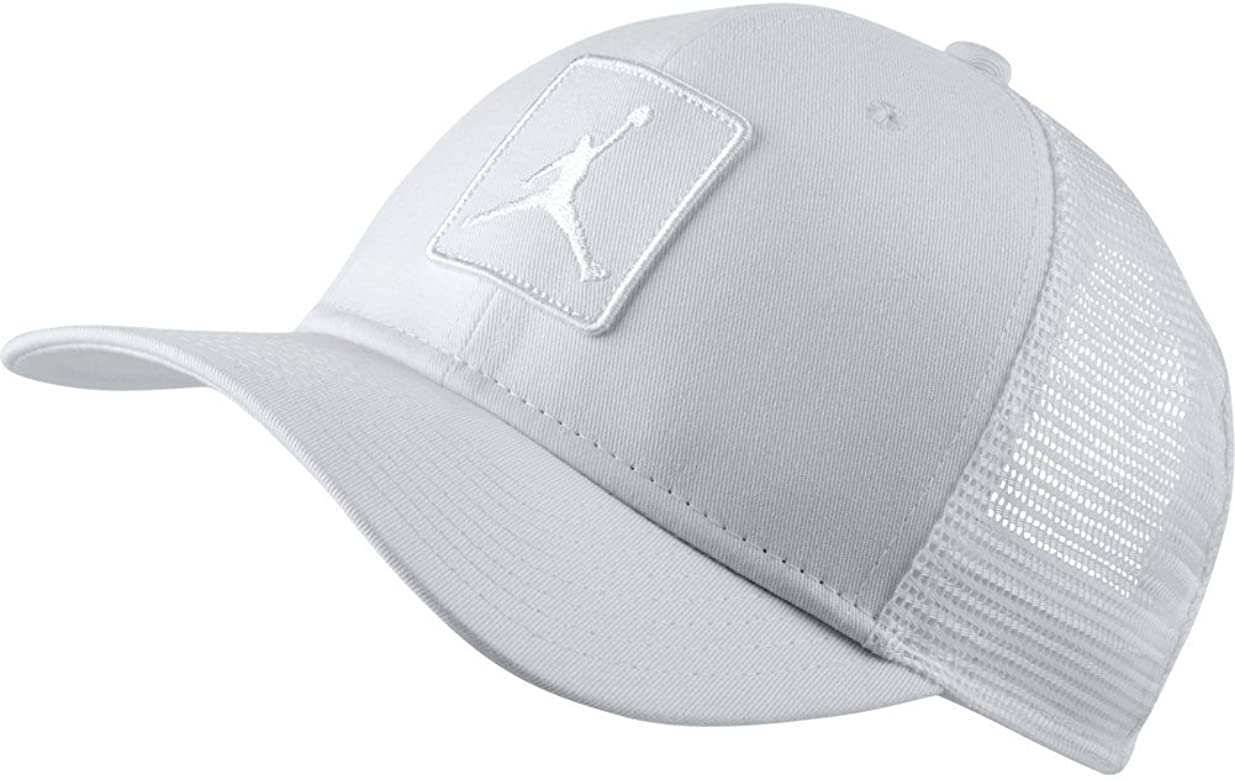 limited guantity official site hot new products Nike Jordan Jumpman clc99 Trucker Hat, Unisex Adult, unisex ...