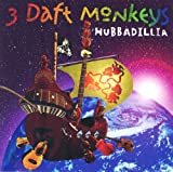 Hubbadillia by 3 Daft Monkeys