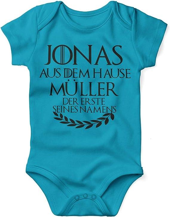 Handmade with Love Mikalino Baby//Kinder T-Shirt mit Spruch f/ür Jungen M/ädchen Unisex Kurzarm Bester Papa Du bist handbedruckt in Deutschland