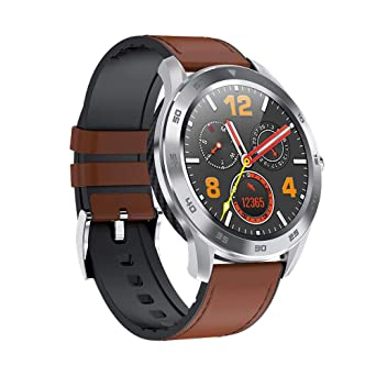 Lemdioe Bluetooth Call Smart Watch Hombres Impermeable Ip68 Multi ...