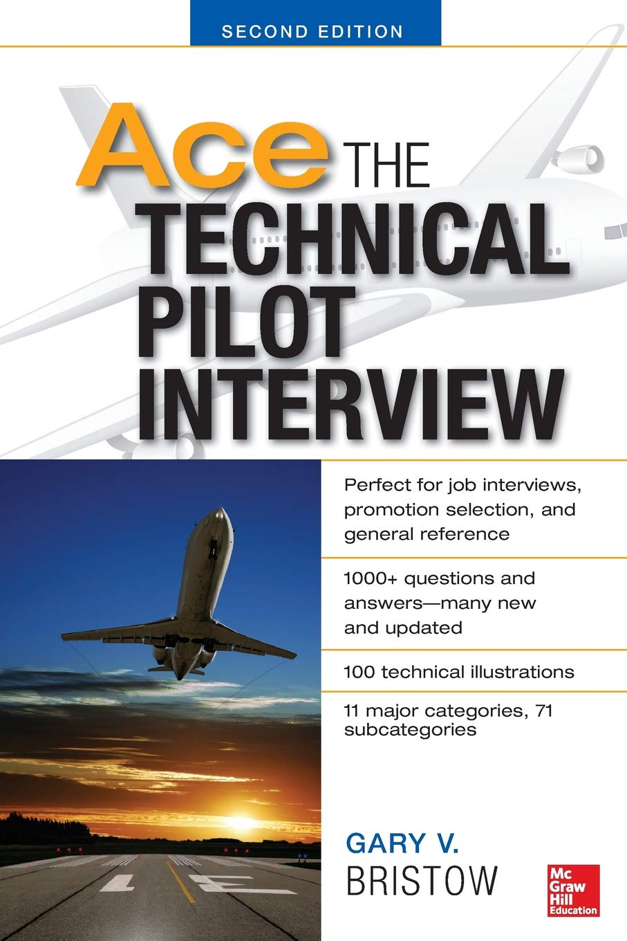 Ace The Technical Pilot Interview 2 E