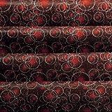 Chocolate Transfer Sheets,''Andromeda''