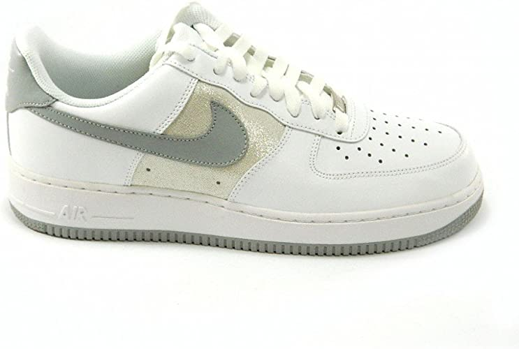 nike air force 1 donna basse bianche
