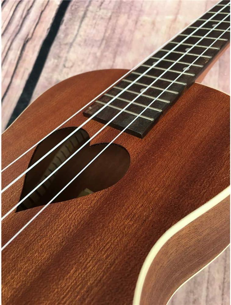 26 Pulgadas Ukelele Niños Y Niñas Principiantes Guitarra Acústica ...