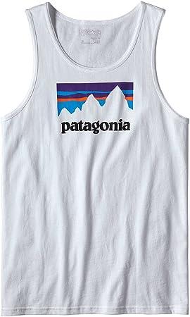 トップ パタゴニア タンク