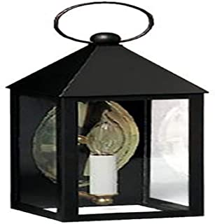 product image for Brass Traditions 551 DADC Small Thin Wall Lantern 500 Series, Dark Antique Copper Finish 500 Series Thin Wall Lantern