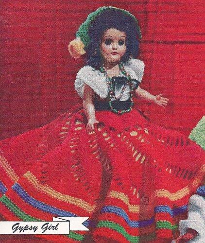 gypsy dress patterns - 8