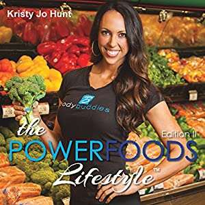 The Power Foods Lifestyle: Edition 2 Audiobook