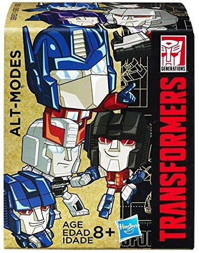 ALT-MODES Transformer Mystery Box - Series (Alt Series)