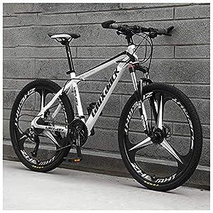 61df6yHXkPL. SS300 26 Pollici 21 velocità, Bicicletta, Adulto Bicicletta MTB, Bicicletta Mountain Bike, Biciclette, Doppio Freno A Disco…