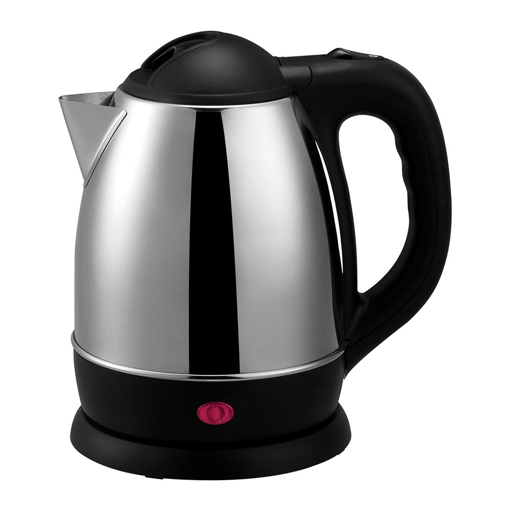 Top Rated Electric Water Kettle ~ Top best cordless electric kettles buying guide on