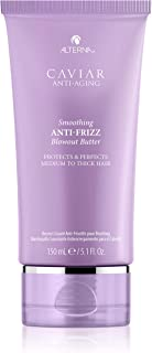 product image for Alterna Caviar Anti-Aging Smoothing Anti-Frizz Blowout Butter, 5.1 Fl Oz | Protects Hair from Heat Styling and Humidity | Sulfate Free