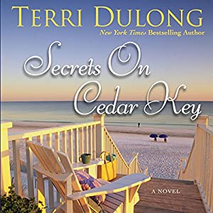 Secrets on Cedar Key Audiobook
