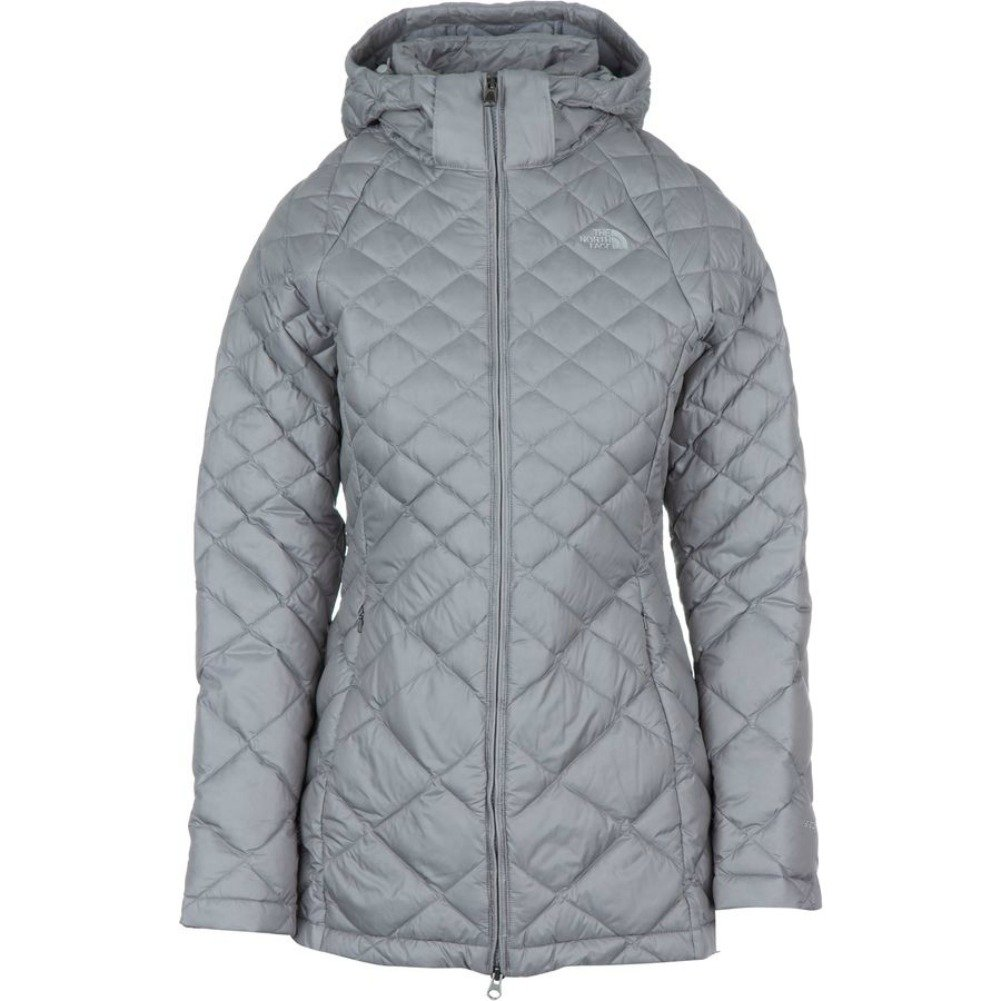 The North Face Women's Transit Jacket, Metallic Silver (Large) by The North Face