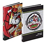 Viquel 719714-05 Power Rangers School Diary 2017/2018 Random Colour)