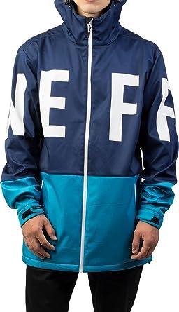 e24a675f381 Amazon.com  NEFF Men s Daily Softshell Snow Snowboard   Ski Jackets ...