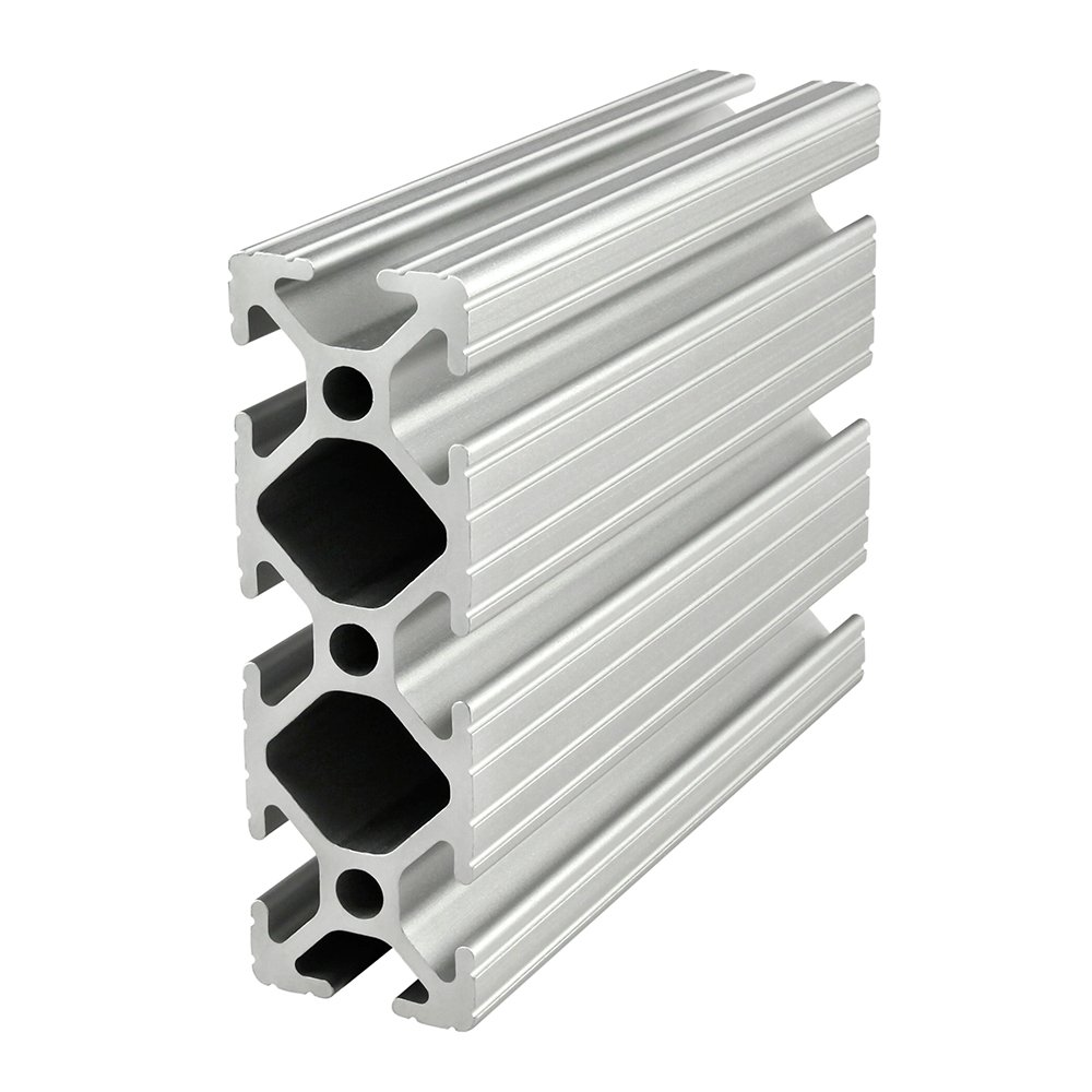 80/20 Inc., 1030, 10 Series, 1'' x 3'' T-Slotted Extrusion x 36''