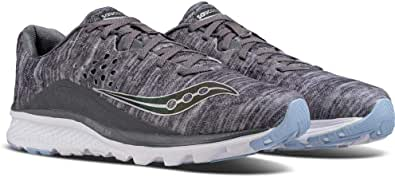Saucony Running Shoes for Men, Size 13 US, Grey - S20356-20