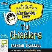 The Chisellers | Brendan O'Carroll