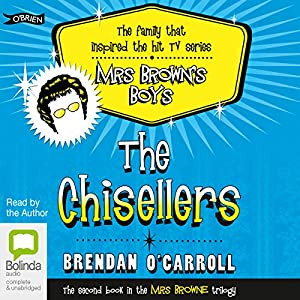 The Chisellers Audiobook