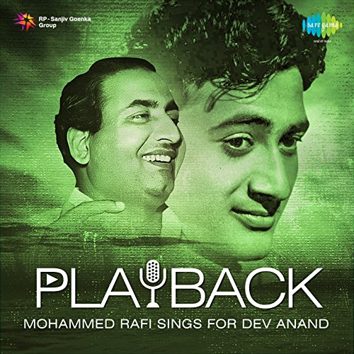 Playback: Mohammed Rafi Sings ...