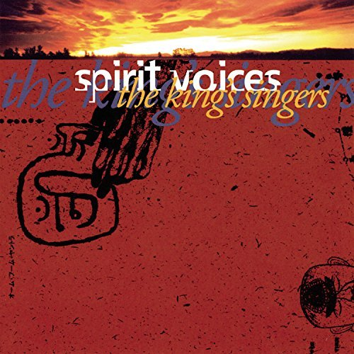 the kings singers spirit voices - 5