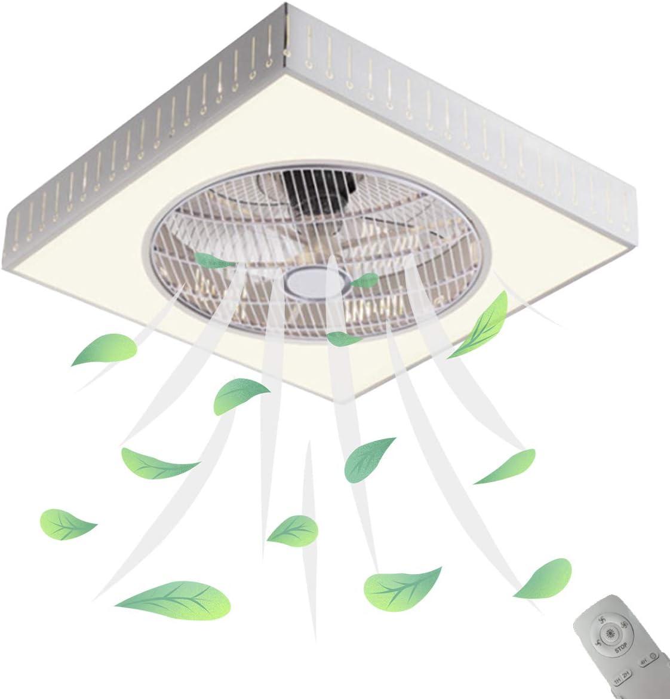 La Luz del Ventilador del Techo del, Φ55cm Ajuste de Luz de 3 ...