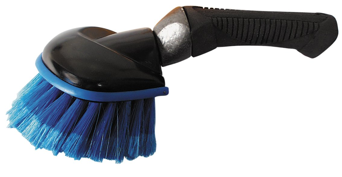 Carrand 92025 Grip Tech Deluxe Super Soft Car Wash Brush with Flagged Bristles Carrand Co. Inc.