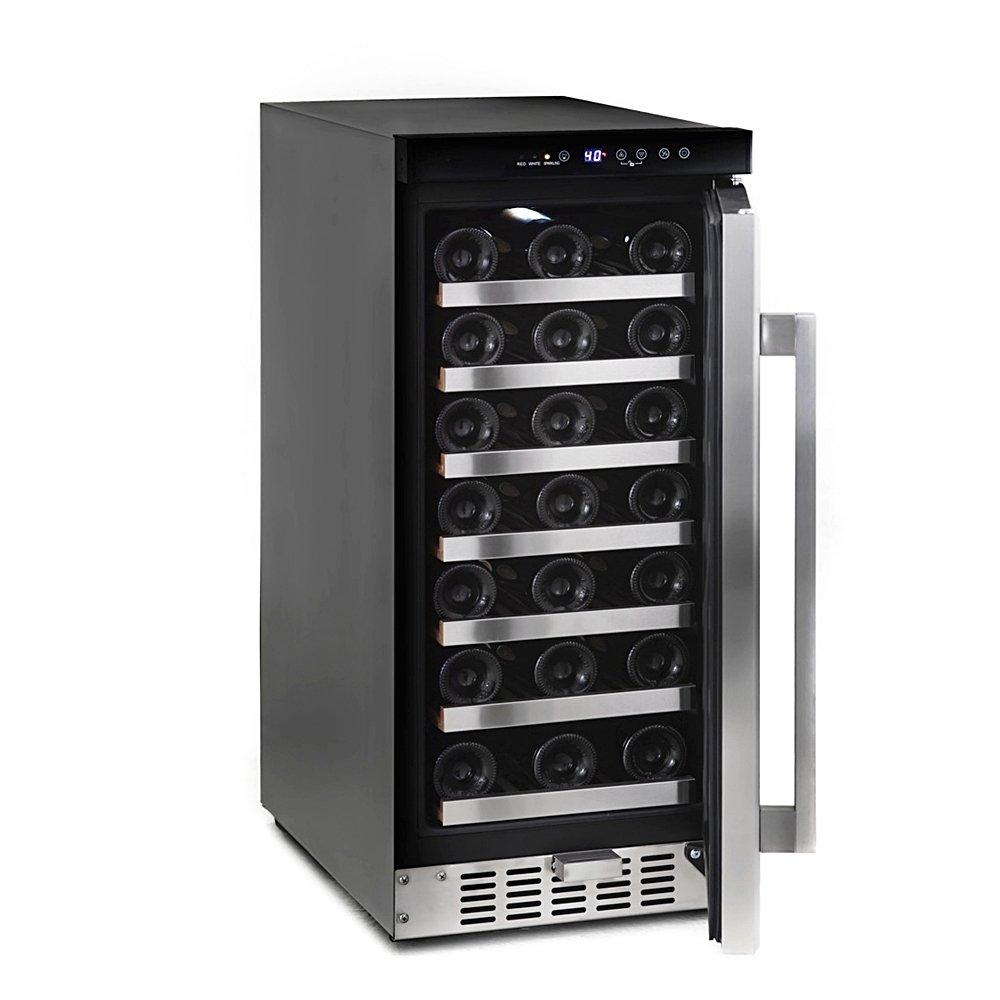 Whynter BWR 33SD Bottle Built Refrigerator Image 3